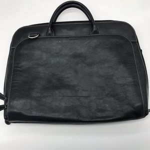 Lodis Briefcase/Laptop/IPad Blk Bag